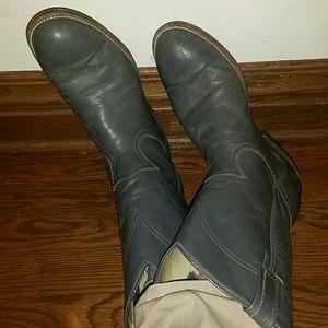 Hondo Boots